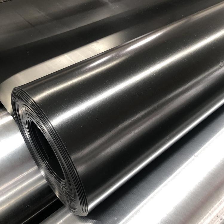 HDPE光面土工膜生产线