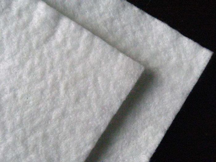 丙纶无纺土工布