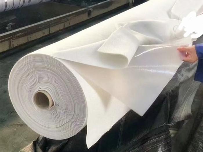 防水土工布[两布一膜]