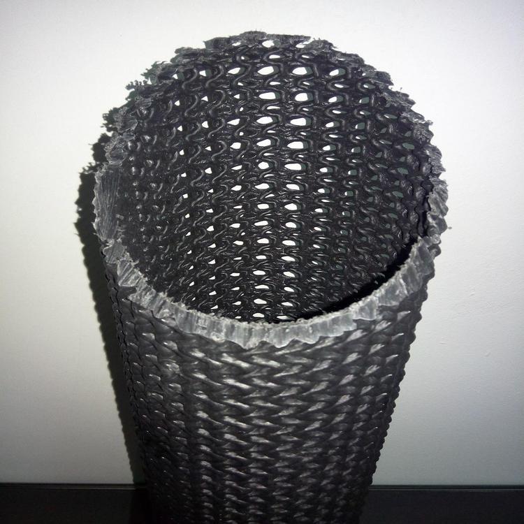 硬式透水管