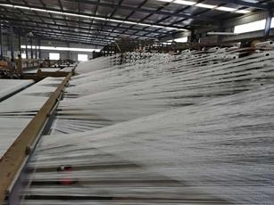 合成纤维机织土工布