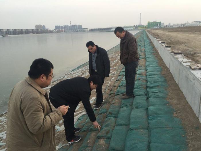 河道治理修复生态袋